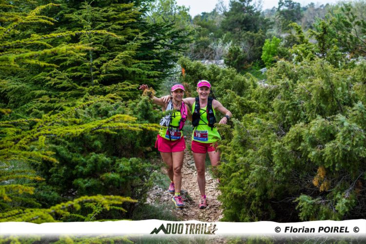 DUO TRAIL SAINTE BAUME | MAZAUGUES | 2018