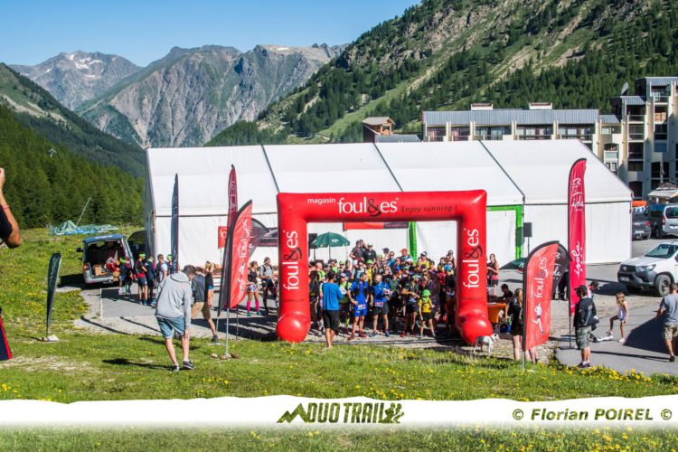 Photos DUO TRAIL d'Isola 2000 2018