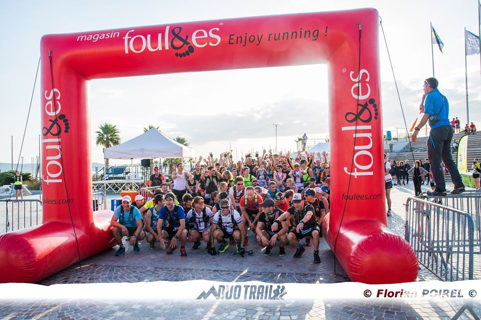 DUO TRAIL CAVALAIRE