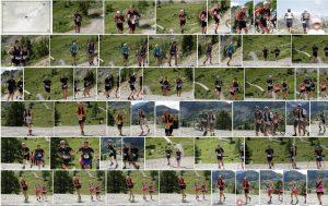Photos DUO TRAIL MERCANTOUR ISOLA 2000